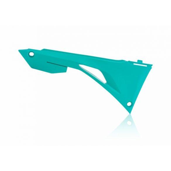 Acerbis légszűrő idom -  HONDA CRF 450 17/20 + CRF 250 18/20 - TEAL