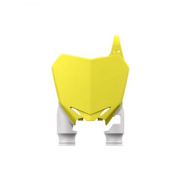 Acerbis fejidom - SUZUKI RMZ450 08-17 + RMZ250 10-18  - Raptor- sárga/fehér