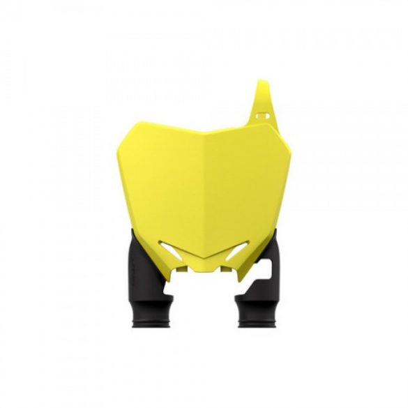 Acerbis fejidom (Raptor) - SUZUKI RMZ450 08-17 + RMZ250 10-18 - Acerbis fejidom (Raptor) - SUZUKI RMZ450 08-17 + RMZ250 10-18 - sárga/fekete