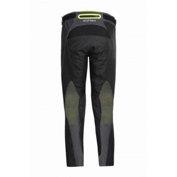 Acerbis enduro nadrág - Enduro One - fekete
