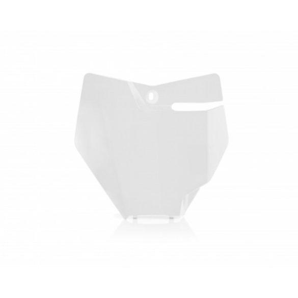 Acerbis fejidom -  KTM SX 85 18-21 - fehér