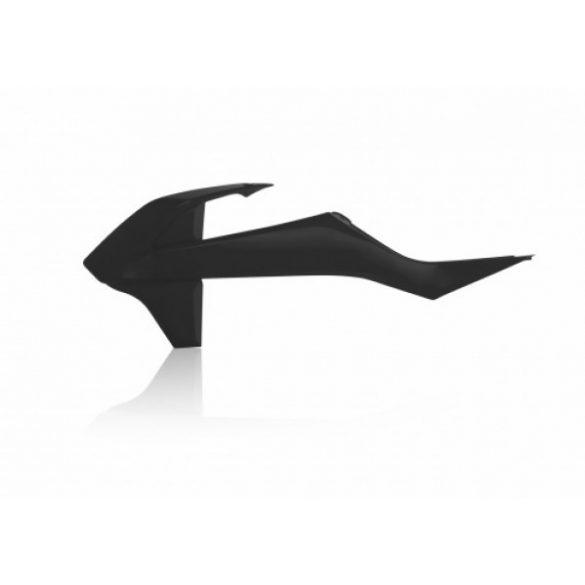 Acerbis tankidom -  KTM SX 85 18-21 - fekete