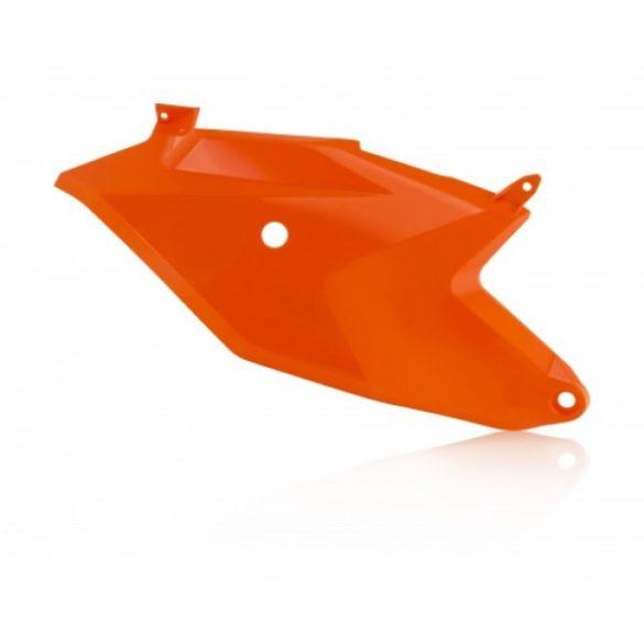 Acerbis oldalidom -  SX 85 18/ 20 - narancs