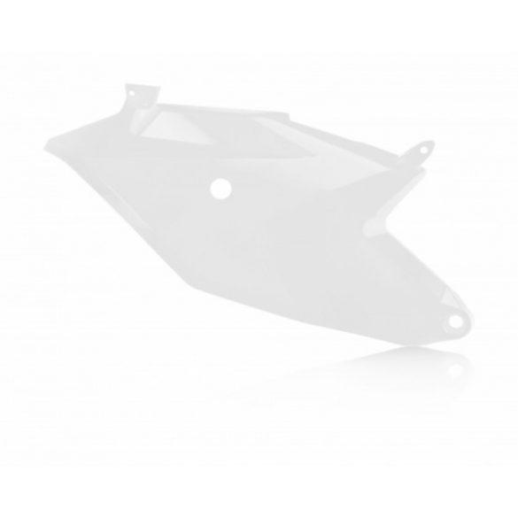 Acerbis oldalidom -  SX 85 18/ 20 - fehér