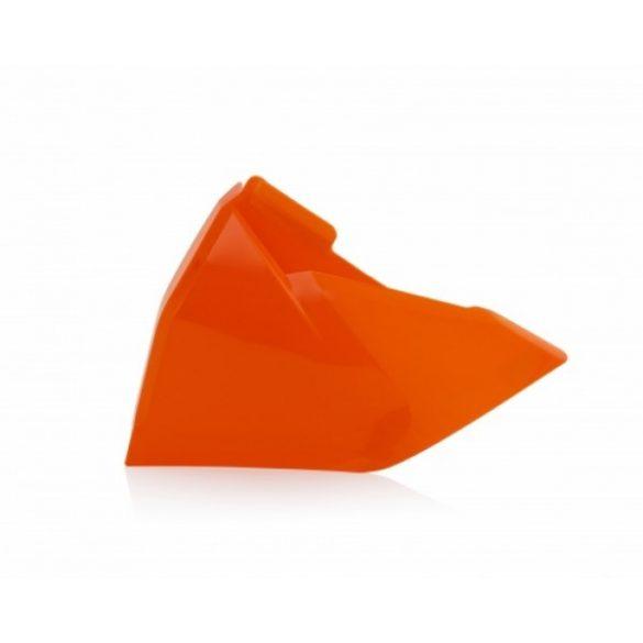 Acerbis légszűrő idom - KTM SX 85 18-21 - narancs