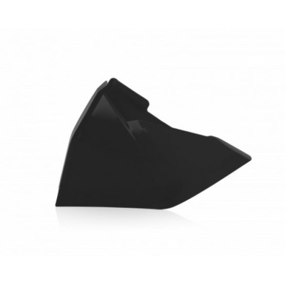 Acerbis légszűrő idom - KTM SX 85 18-21 - fekete