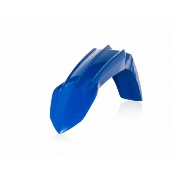 Acerbis első sárvédő - S YZF 450 18/20 + YZF250 19-20 - kék