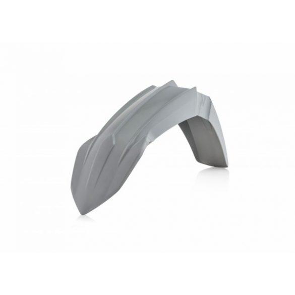 Acerbis első sárvédő - S YZF 450 18/20 + YZF250 19-20 - szürke