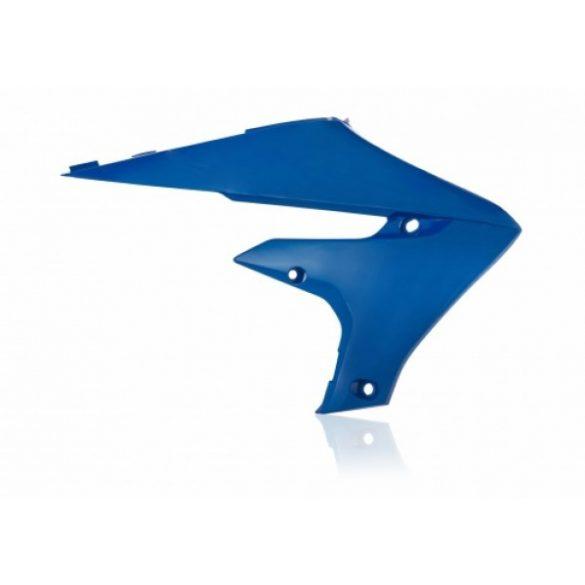 Acerbis tankidom -  YAMAHA YZF 450 18/20 + YZF250 19-20 - kék