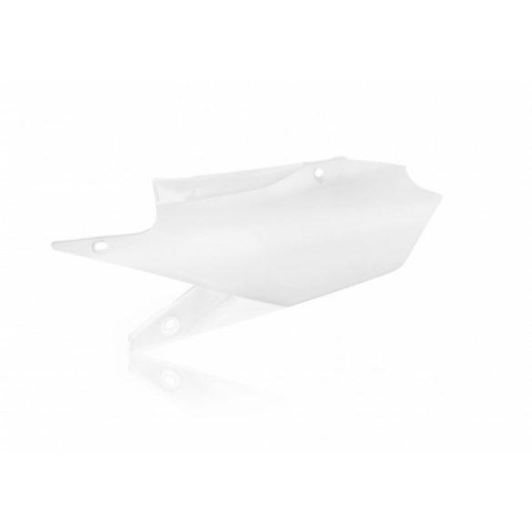 Acerbis oldalidom -  YAMAHA YZF 450 18/20 + YZF250 19-20 - fehér
