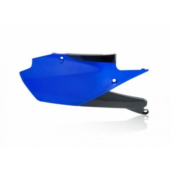 Acerbis oldalidom -  YAMAHA YZF 450 18/20 + YZF250 19-20 - Acerbis oldalidom -  YAMAHA YZF 450 18/19 + YZF250 19 - kék/fekete