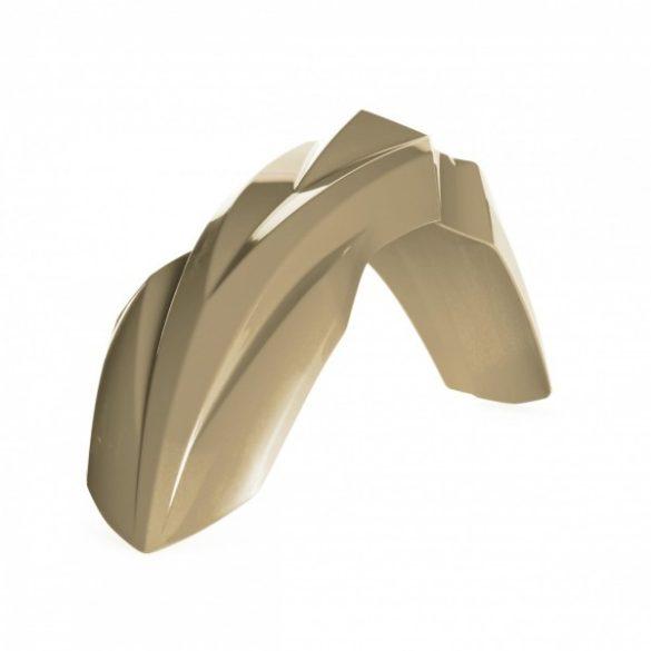 Acerbis első sárvédő -  KAWASAKI KXF 250-450 18/20 - homokszínű