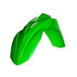 Acerbis első sárvédő -  KAWASAKI KXF 250-450 18/20 - zöld
