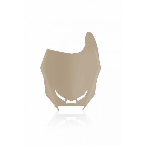 Acerbis fejidom -  SUZUKI RMZ 450 18/20 + rmz 250 20 - homokszínű