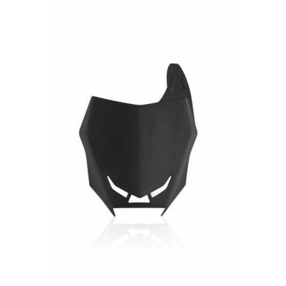 Acerbis fejidom -  SUZUKI RMZ 450 18/20 + rmz 250 20 - fekete