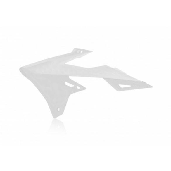 Acerbis tankidom -  SUZUKI RMZ 450 18/20 + rmz 250 20 - fehér