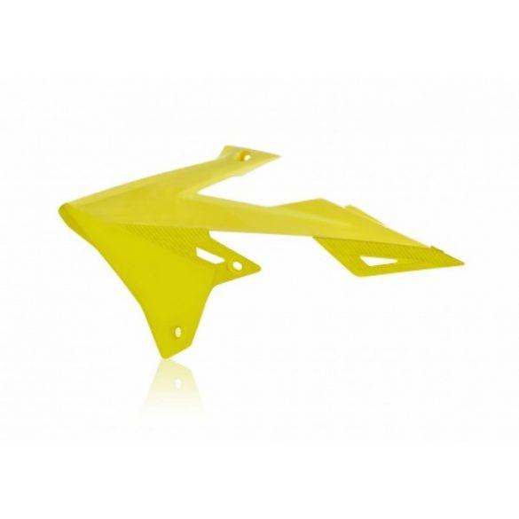 Acerbis tankidom -  SUZUKI RMZ 450 18/20 + rmz 250 20 - sárga