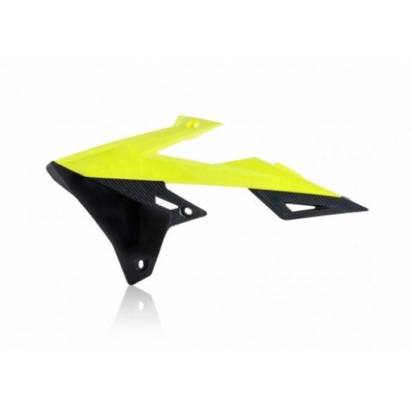 Acerbis tankidom -  SUZUKI RMZ 450 18/20 + rmz 250 20 - sárga/fekete