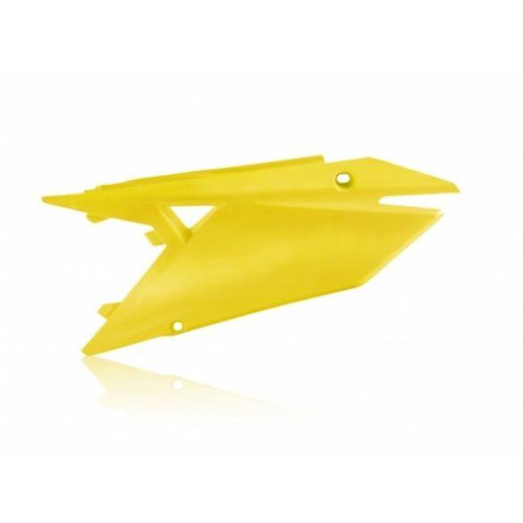 Acerbis oldalidom -  SUZUKI RMZ 450 18/20 + rmz 250 20 - sárga