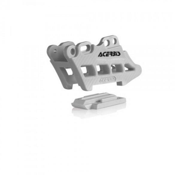 Acerbis hátsó láncvezető -  ACERBIS RMZ 450 18/20 + RMZ 250 19-20 - fehér