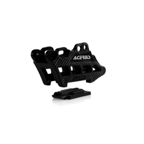 Acerbis hátsó láncvezető -  ACERBIS RMZ 450 18/20 + RMZ 250 19-20 - fekete