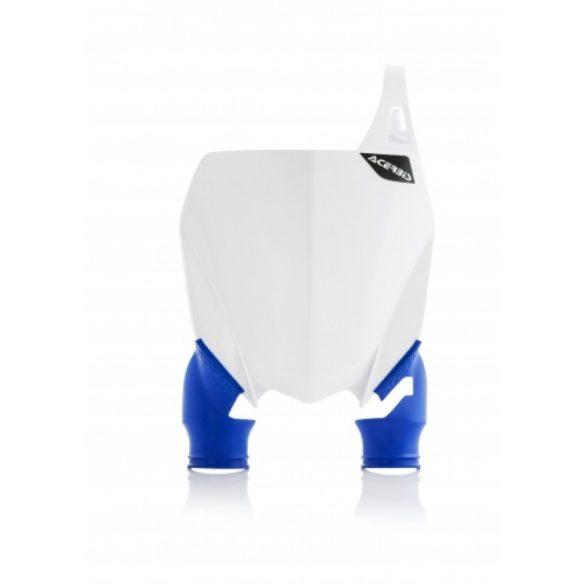 Acerbis fejidom - Raptor YAMAHA 450 18-20 + YZF 250 19-20 - fehér/kék