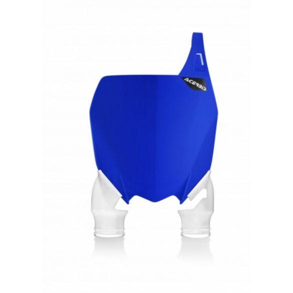 Acerbis fejidom - Raptor YAMAHA 450 18-20 + YZF 250 19-20 - kék/fehér