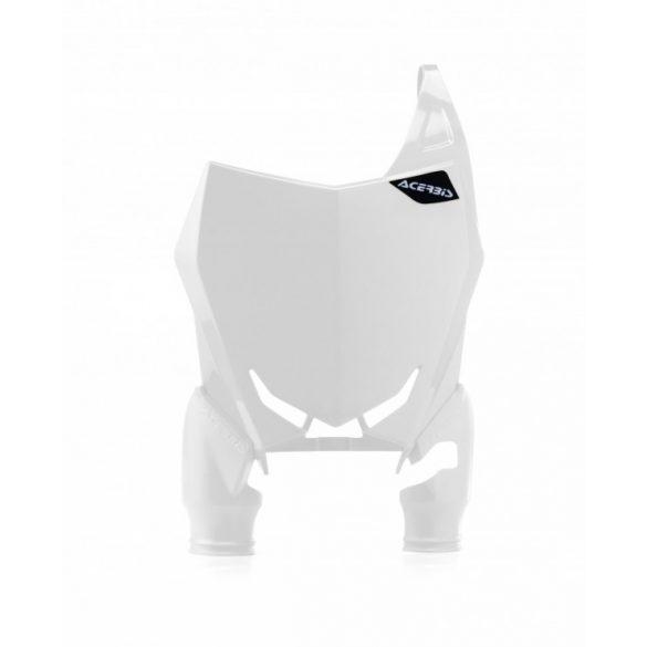 Acerbis fejidom (Raptor) - SUZUKI 450 18/20 + RMZ 250 19-20 - fehér