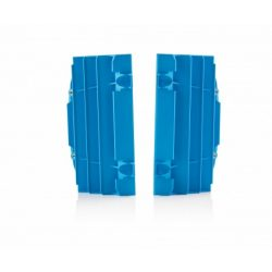 Acerbis hűtővédő KTM + HUSQVARNA 16/18 + enduro 19 - kék