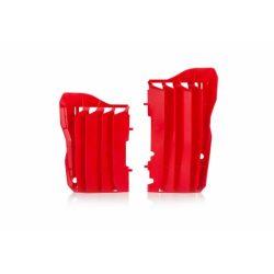 Acerbis hűtővédő CRF 250 18-20 - piros