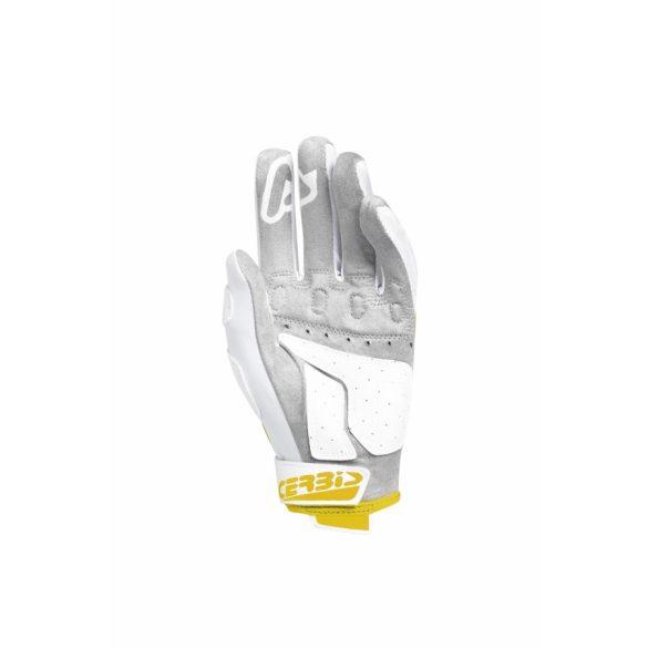 Acerbis cross kesztyű - MX X-P - sárga