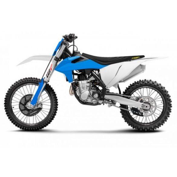 Acerbis teljes idomkészlet - KTM SX/SFX 19-20 - fehér/kék