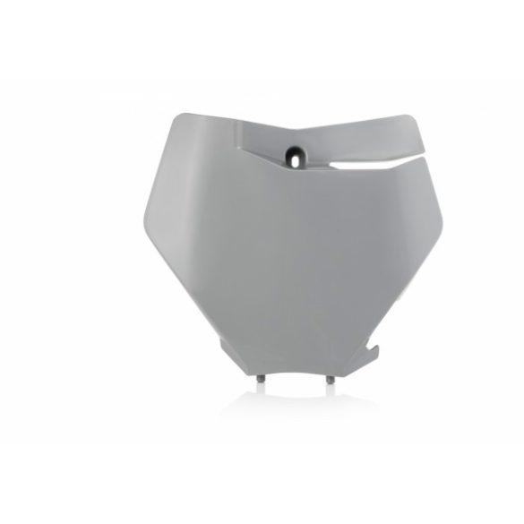 Acerbis fejidom -  KTM SX/SXF 19-20 - szürke