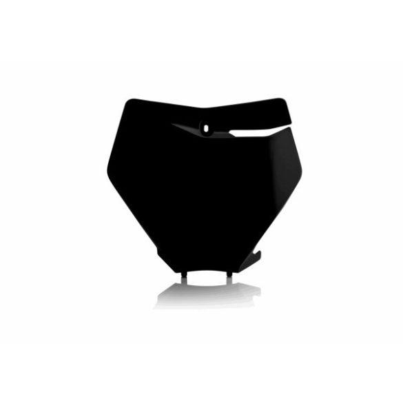 Acerbis fejidom -  KTM SX/SXF 19-20 - fekete