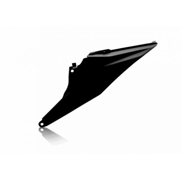 Acerbis oldalidom -  SX/SXF 19-20 - fekete