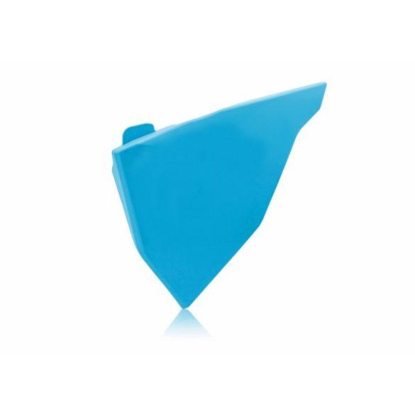Acerbis légszűrő idom - KTM SX/SXF 19-20 - kék