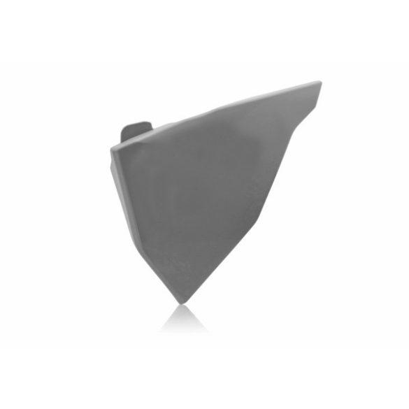 Acerbis légszűrő idom - KTM SX/SXF 19-20 - szürke