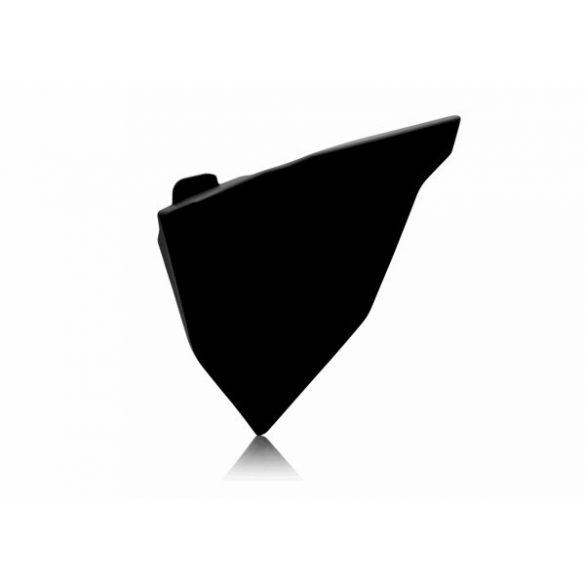 Acerbis légszűrő idom - KTM SX/SXF 19-20 - fekete