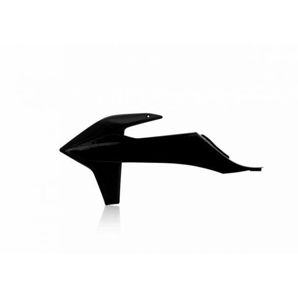 Acerbis tankidom -  KTM SX/SXF 19-20 - fekete