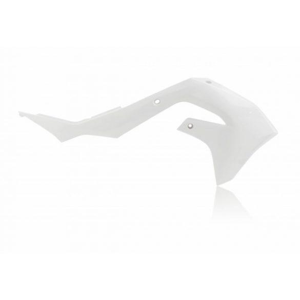 Acerbis tankidom -  KAWASAKI KXF 450 19-20 - fehér