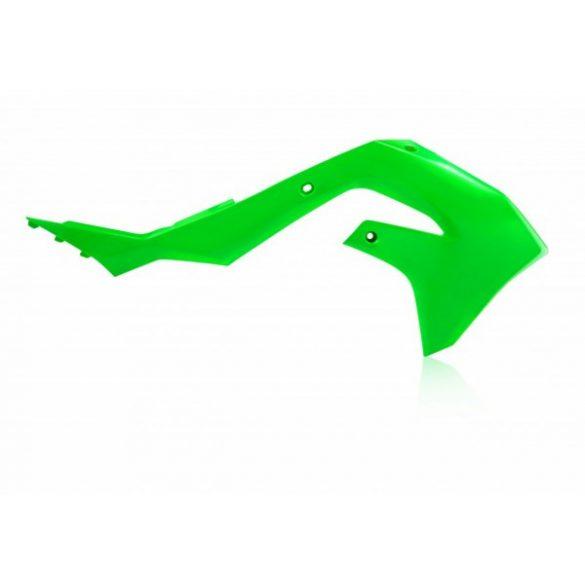 Acerbis tankidom -  KAWASAKI KXF 450 19-20 - FLUO zöld