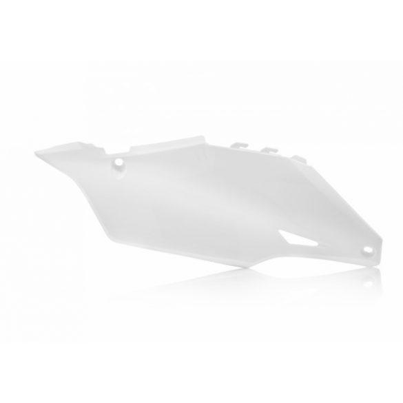 Acerbis oldalidom -  KAWASAKI KXF 450 19-20 - fehér
