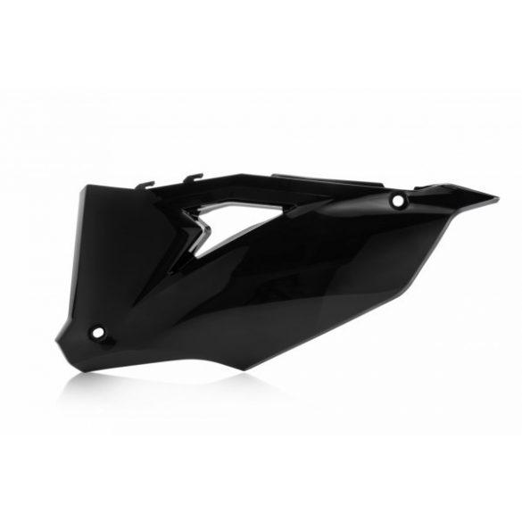 Acerbis oldalidom -  KAWASAKI KXF 450 19-20 - fekete