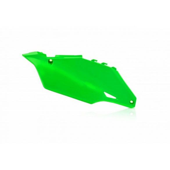 Acerbis oldalidom -  KAWASAKI KXF 450 19-20 - FLUO zöld