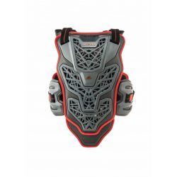 Acerbis cross páncél - Jump MX - szürke/fekete