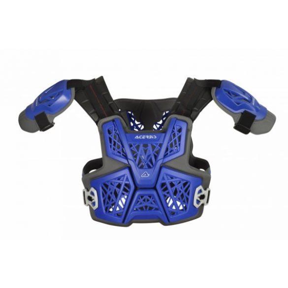 Acerbis cross páncél - Gravity Roost - kék