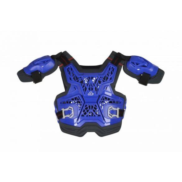 Acerbis cross páncél gyerekeknek - Gravity Kid Roost - kék