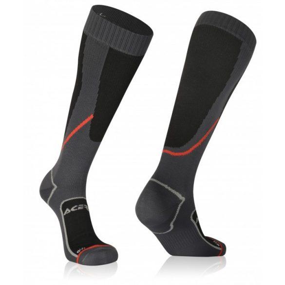 Acerbis vízálló cross zokni