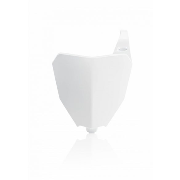 Acerbis fejidom -  HONDA CRF450R 2019-2020 - fehér
