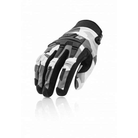 Acerbis enduro kesztyű - X-Enduro - szürke